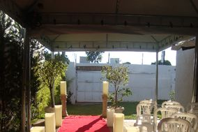 Torre 130 Festas e Eventos