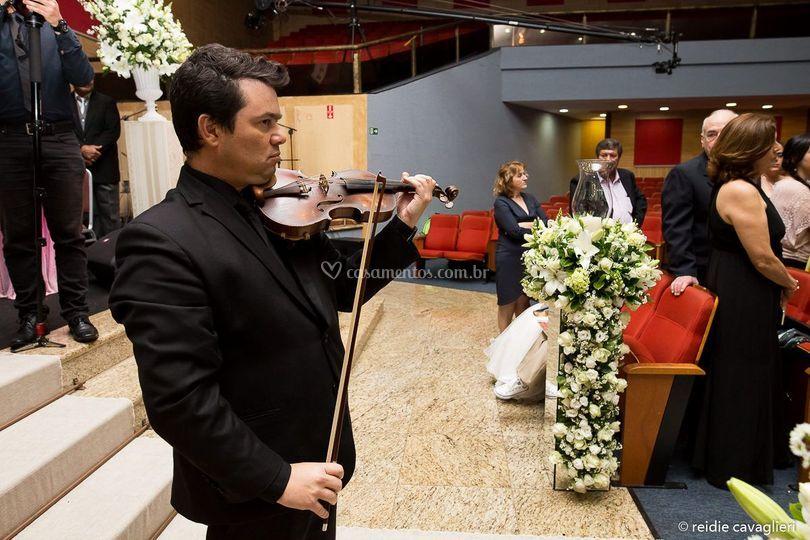 Cortejo Violino