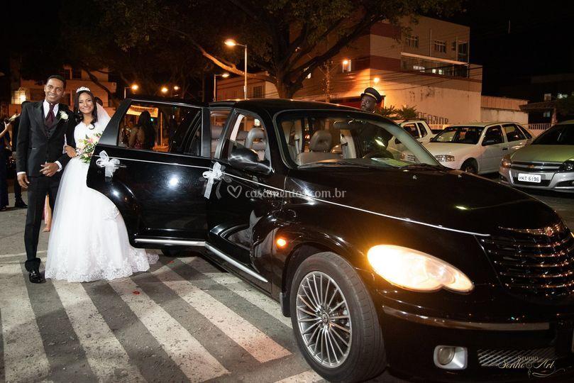 Casamento Kathleen & Juarez