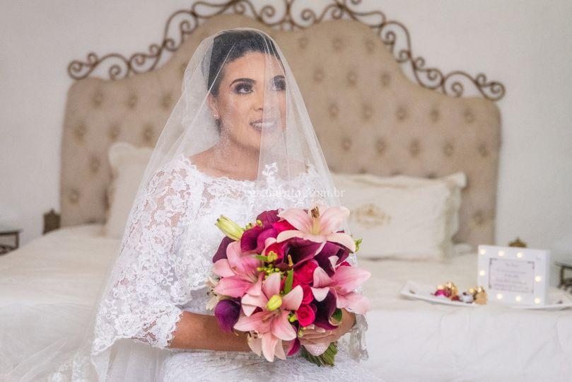 Casamento Juliana & Douglas