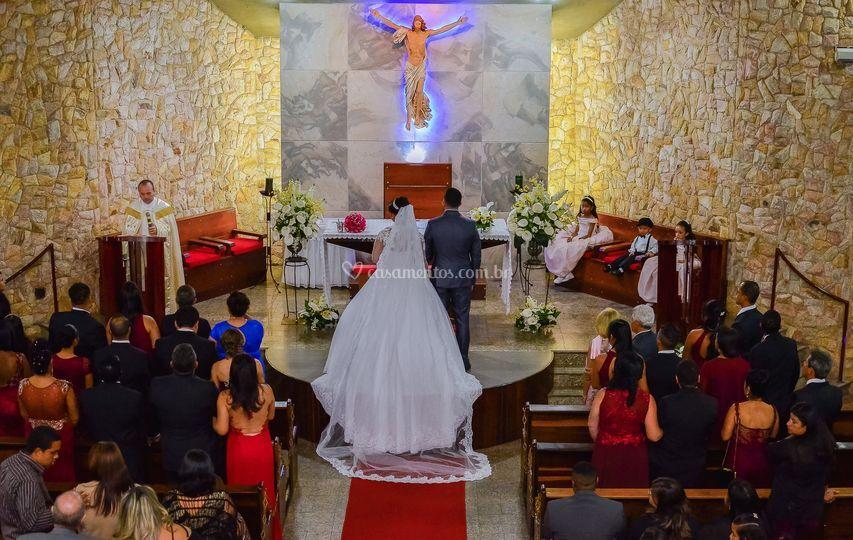 Casamento rafaela & maicon