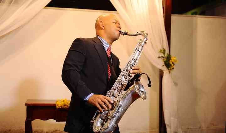 Narley Sax Saxofonista