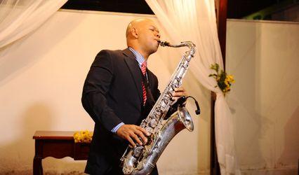 Narley Sax Saxofonista 1