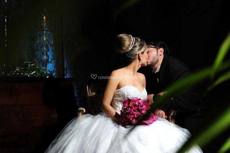 Flávia e Renato registro fotográfico