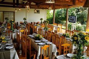 Restaurante Rural Vó Tatau