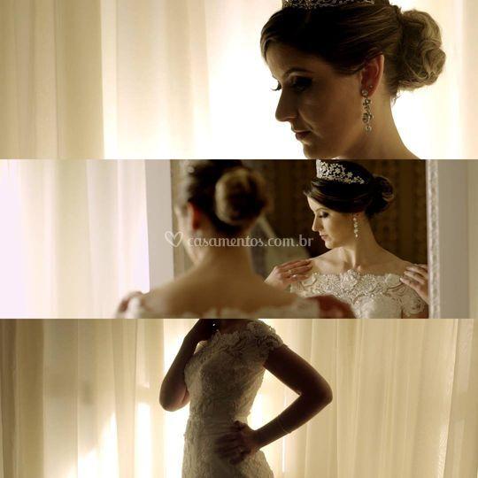Making of [ Luana & Eduardo ]