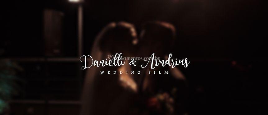 Dani & Andrius