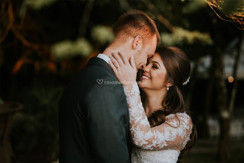 Casamento no Espaço Namata