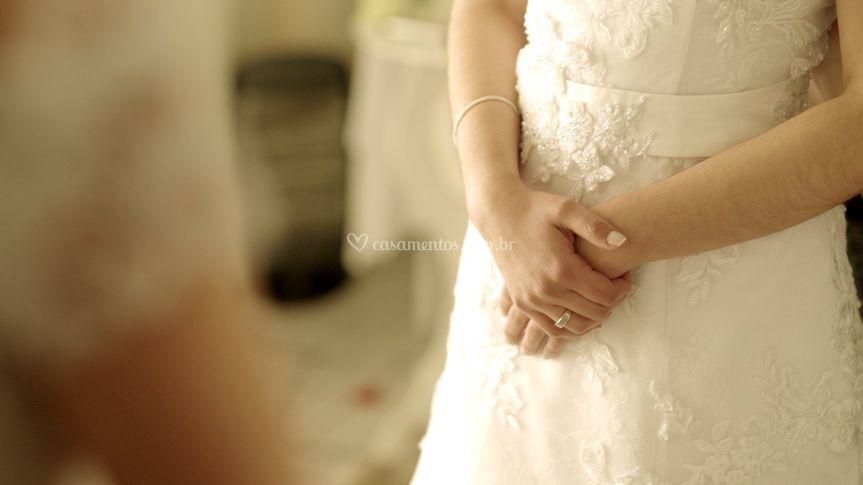 Noiva [ Luana & Eduardo ]