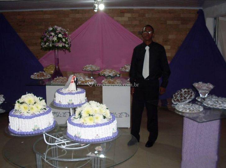 Organização de casamentos