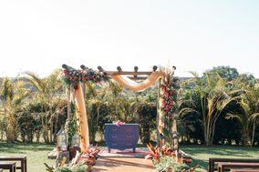 Portal da Serra Eventos