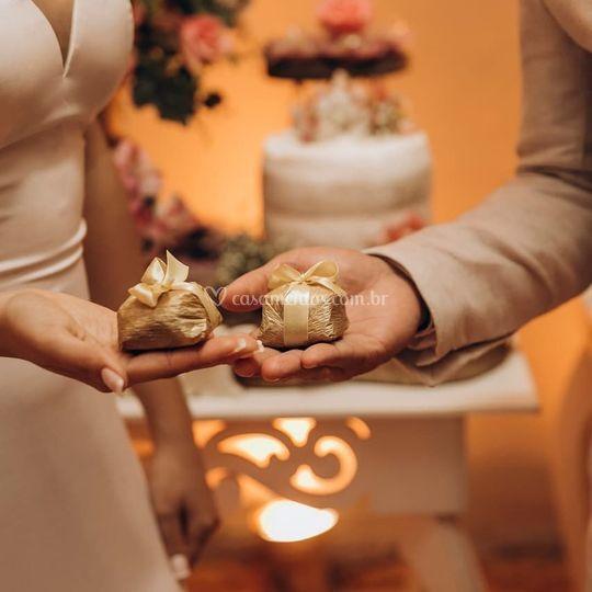 Casamento Otoniel e Isabela