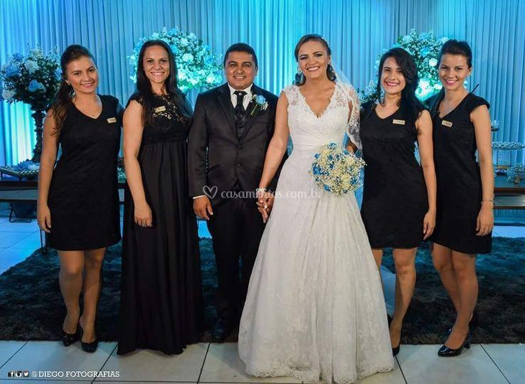 Casamento de Marta e Maurilio