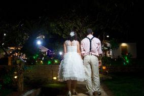 Chaparral Casamentos e Festas