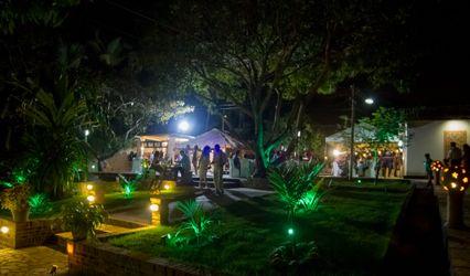 Chaparral Casamentos e Festas 1