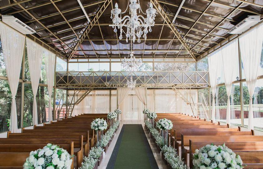 Capela de Cristal
