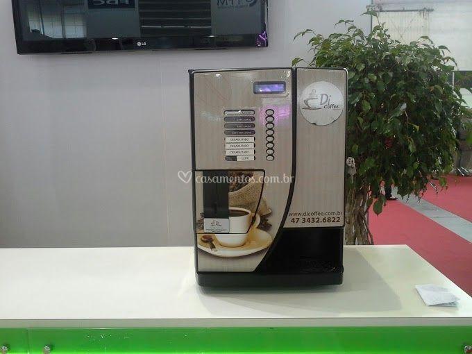 Máquina tipo vending