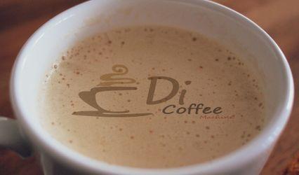 Di Coffee Machine - Soluções em café 1