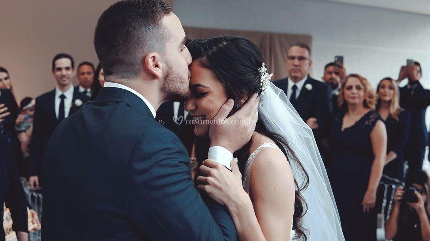 Casamento Júlio e Rafaela
