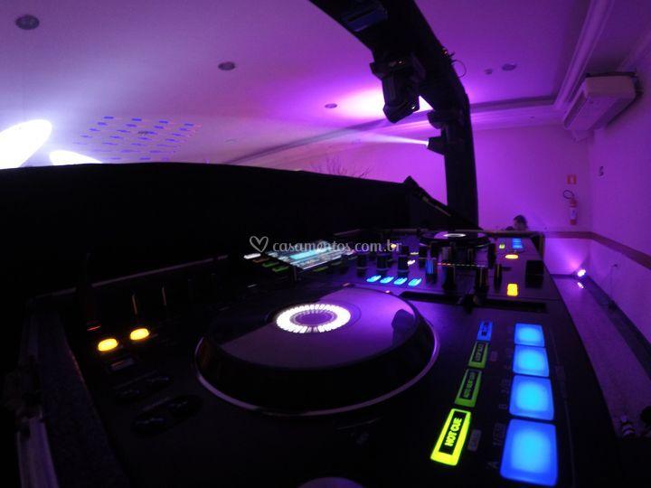 DJ RAMON BEDIN