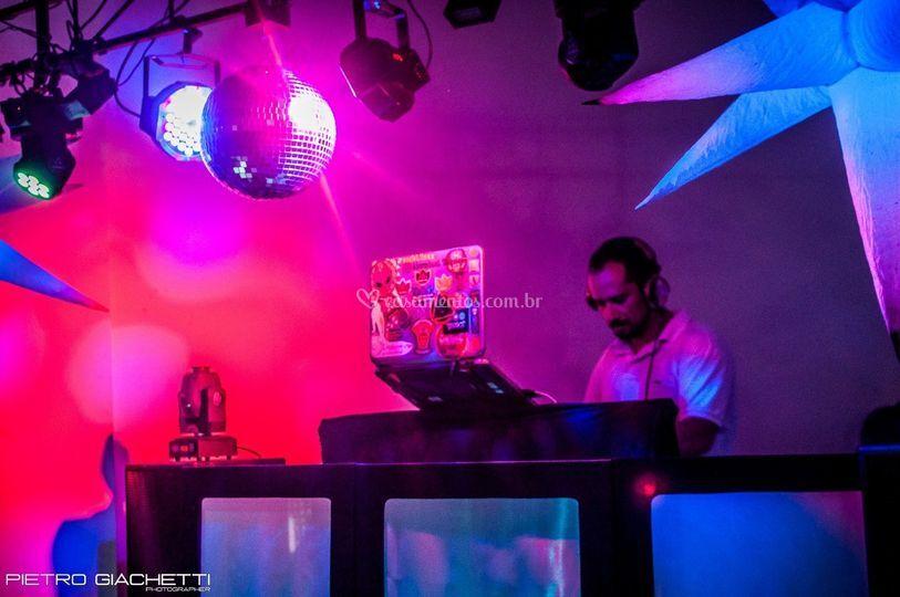 DJ Fábio Ary