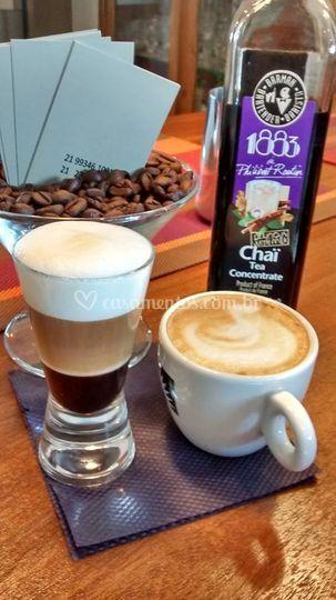 Drink Chai da India...