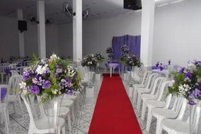 Salão de Festas Ana Lucia