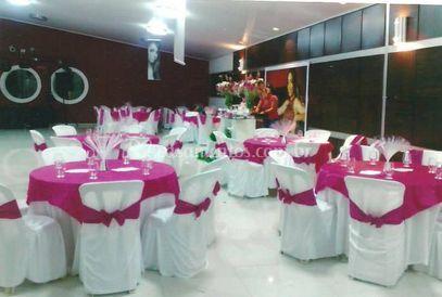 4cc9633566 Eventos sociais de Salão Mizutavel Society Clube