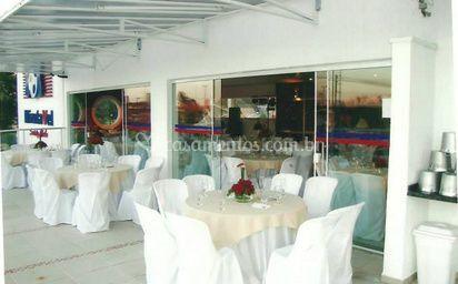 3eb774fd85 Moderno e elegante de Salão Mizutavel Society Clube