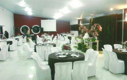 b1e4165ce0 Salão casamento de Salão Mizutavel Society Clube