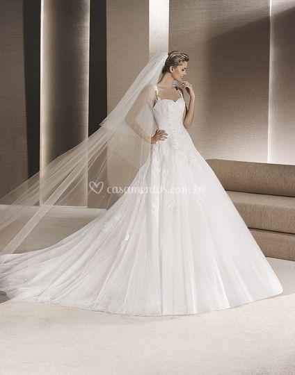 Clary la sposa