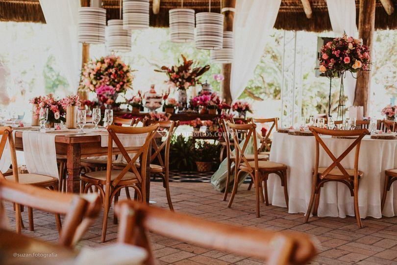 Casamento Porto Grande Hotel