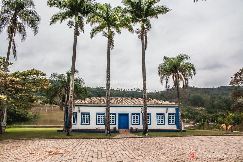 Casarão Colonial 1853
