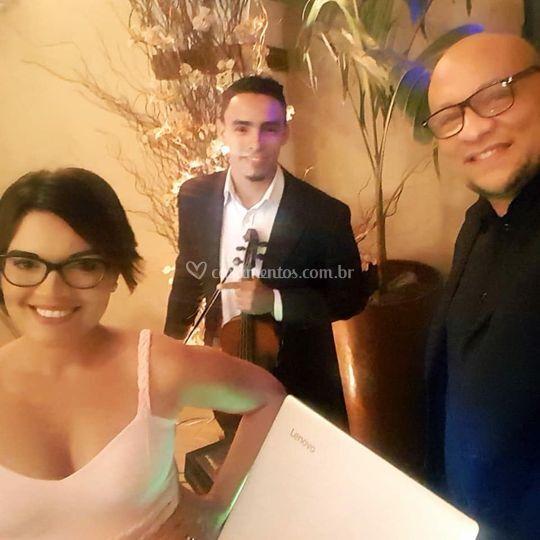 Casamento em Trio