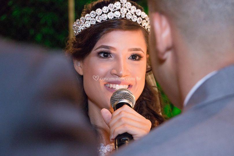 Casamento Carla e Valdeir