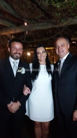 Casamento Silvia e Rafael