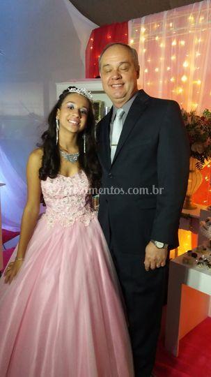 15 Anos Ana Clara