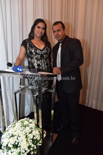 MC em Premiação