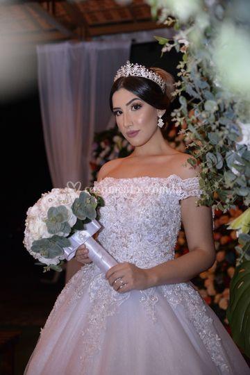 Aquela Noiva perfeita