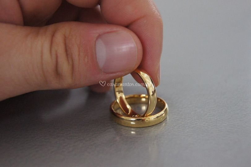 Gold Tech Jóias