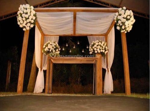 Exclusivo altar