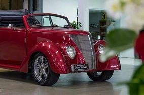 GG Classic Car