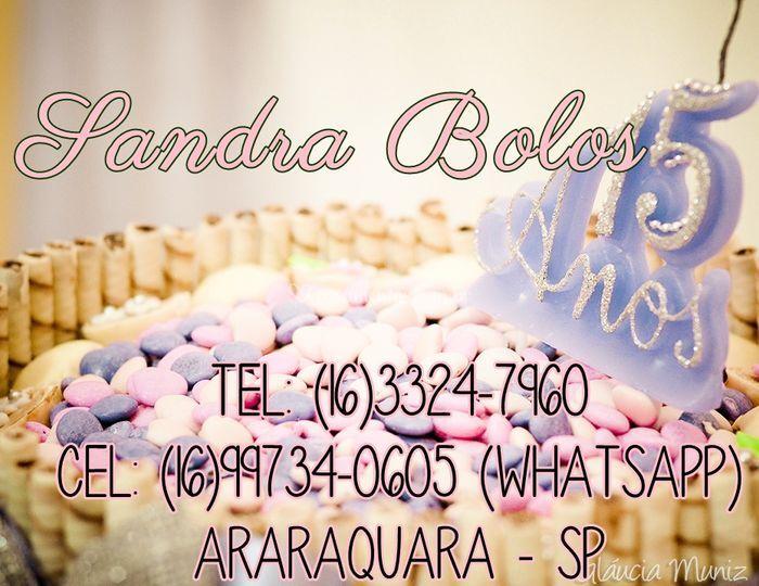 Sandra Bolos