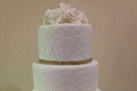 Rosana Fontes - Cake Designer