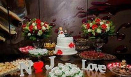 Rosana Fontes - Cake Designer 2