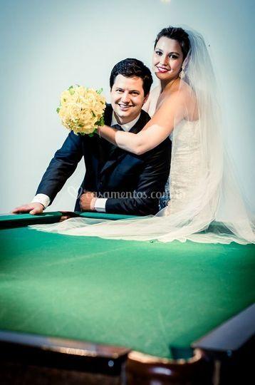Pré Wedding-Ana e Alexandre