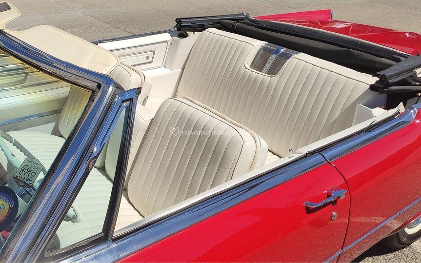 Cadillac Coupe Conversível