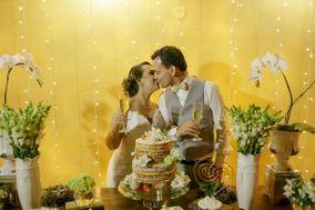 Minty Wedding
