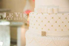 Le Viê Cake Design