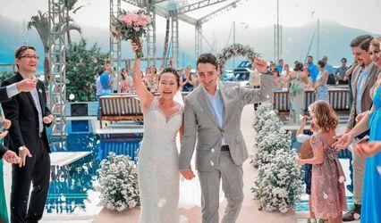 Minty Wedding 1
